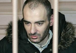 Уголовное дело в отношении Василия Алексаняна прекращено
