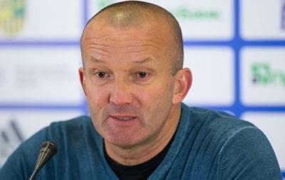 Григорчук: Успехи Днепра и Динамо в Лиге Европы очень нужны Украине