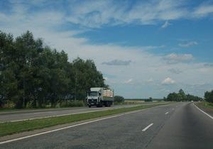 Украина потратила $2 млрд на подготовку дорог к Евро-2012