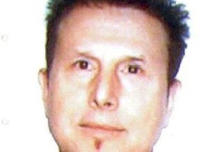 В Венгрии поймали самого разыскиваемого британского преступника