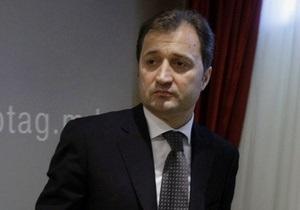 Премьер Молдовы из СМИ узнал о том, что ливийский самолет вывез из страны военное имущество