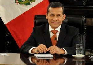 Шефа охраны президента Перу отправили в отставку за кражу бензина у главы государства