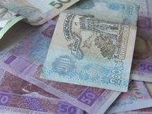 Госдолг Украины уменьшился на 3,75%