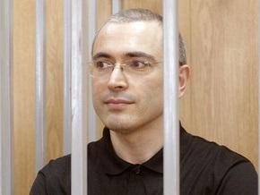 Ходорковский и Лебедев хотят знать, сколько еще им нужно находиться в СИЗО