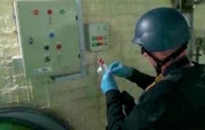 Инспекторы обнаружили в Сирии следы отравляющих газов