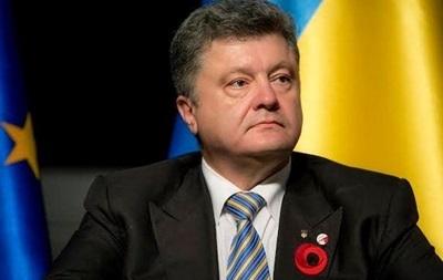 Порошенко пообещал не слать в АТО новобранцев-срочников