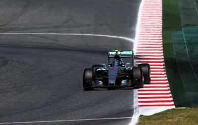 Формула-1: Нико Росберг на Гран-при Испании впервые в сезоне взял поул