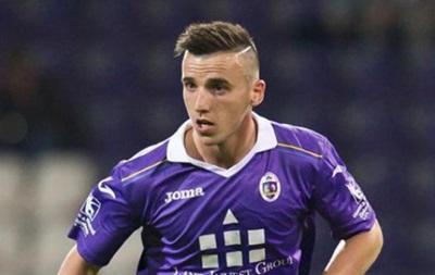 В Бельгии футболист перенес инфаркт на поле