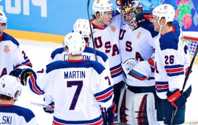 ЧМ по хоккею: словенцы отправляются в первый дивизион, неудача немецкой сборной
