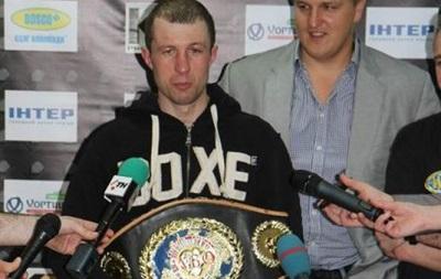 Бокс: Сергей Федченко с победы дебютировал на американском ринге