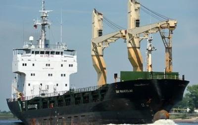 У берегов Ливии обстреляли турецкое судно, есть погибшие