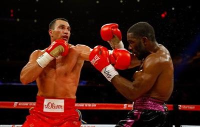 Канал HBO включил Кличко и Мейвезера в список самых скучных боксеров