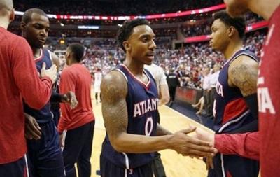 NBA: Атланта сравняла счет в серии с Вашингтоном, Мемфис уступил Уорриорз