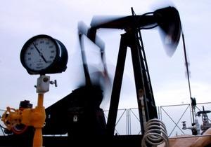 Нефть - Фондовый рынок - Фьючерсы на нефть подешевели