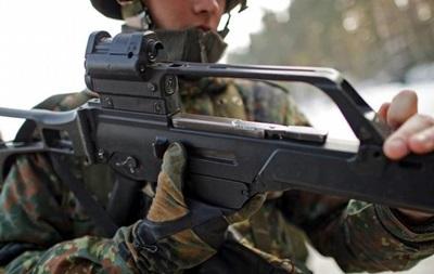 Мексиканский штат вернет немецкие винтовки G36