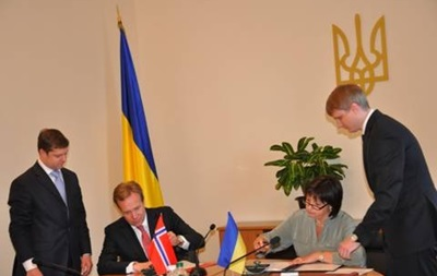 Норвегия выделит Украине $26 миллионов на поддержку бюджета