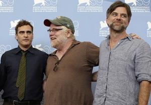 На Венецианском кинофестивале Пола Томаса Андерсона назвали лучшим режиссером