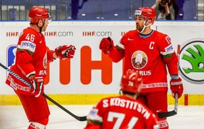 ЧМ по хоккею: Беларусь вышла в четвертьфинал, Канада осталась непобедимой