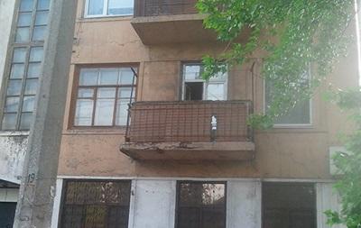 В Энергодаре погиб военнослужащий, выбросившись с гранатой из окна