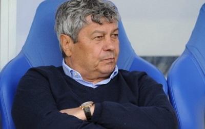 Интерес к Луческу проявляют российские клубы
