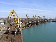 Потийский порт подаст на РФ в международный суд