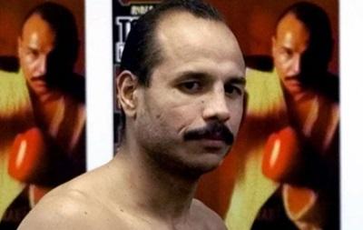 Американский боксер найден мертвым в тренажерном зале