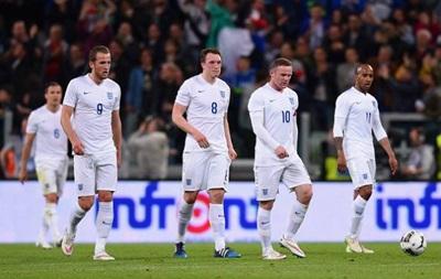 Англию могут отстранить от участия на ЧМ-2018