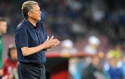Маркевич: Завтра жду несколько иного футбола, нежели в Италии