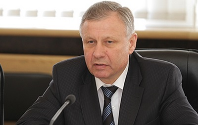 Заместитель Авакова Чеботарь подал в отставку