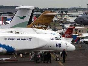 Юбилейный авиакосмический салон открывается  в Ле-Бурже