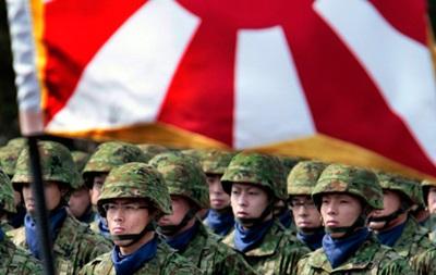 Япония сняла послевоенный запрет на боевые действия в других странах
