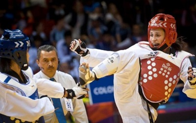 Ромолданова впервые в истории Украины выиграла медаль ЧМ по тхэквондо