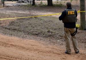 США - сотрудников ФБР уличили в непристойном поведении