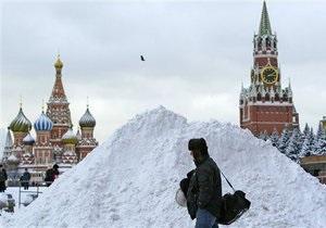 Кредитный прогноз по России ухудшен на фоне политических и экономических рисков