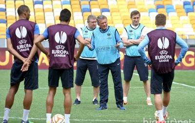 Днепр – Наполи: Букмекеры ставят на поражение команды Маркевича