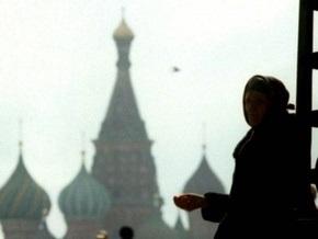 Россия ожидает снижение экспорта на 45%