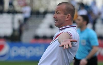 Григорчук: Успех Днепра? Это здорово для такой футбольной страны как Украина