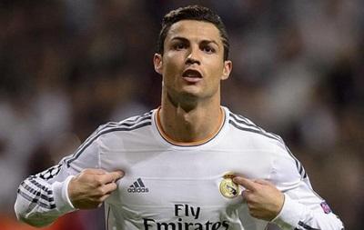Реал может продать Роналду за 100 млн евро