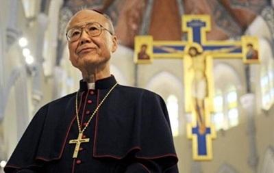 Власти Китая вводят ограничения на использование креста
