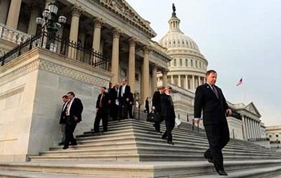 Конгресс США одобрил выделение Украине военной помощи