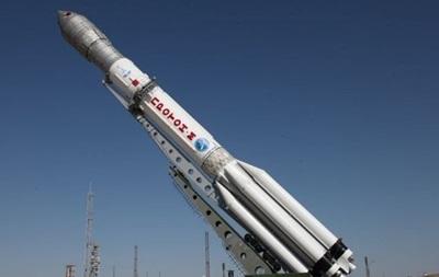 При взлете российской ракеты Протон произошла нештатная ситуация