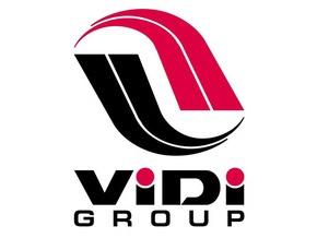 ViDi Group увеличил продажи легковых автомобилей