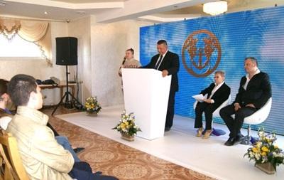 В парламент подадут законопроект автономии  Народной рады Бессарабии
