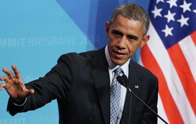 Обама намерен наложить вето на поставку оружия Украине - СМИ