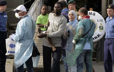 Власти Ливии: боевики ИГ попадают в Европу как беженцы