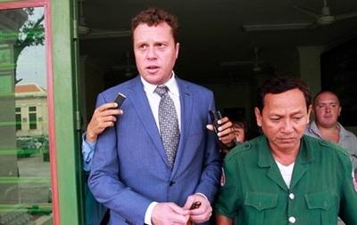 Бизнесмена Полонского депортировали из Камбоджи в Россию