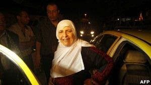 Палестинцам в израильских тюрьмах разрешили свидания