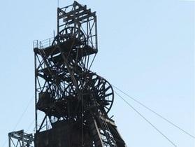 Выброс породы на шахте в Донецкой области: один шахтер погиб и два госпитализированы