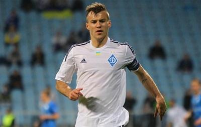 Андрей Ярмоленко: Нам всегда чего-то не хватало для чемпионства