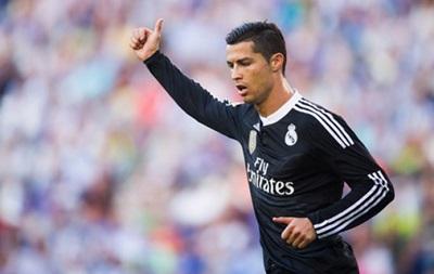Криштиану Роналду обошел Ди Стефано в рейтинге бомбардиров Реала